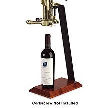 Legacy Corkscrew Stand (Birch)