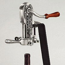 Legacy Corkscrew (Antique Pewter)