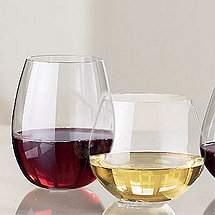 Riedel 'O' Stemless Wine Glass Cabernet & Chardonnay Mixed Set (Set of 8)