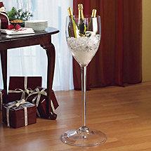 Giant White Wine Stem Cooler