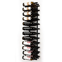 VintageView 36 Bottle Wine Rack