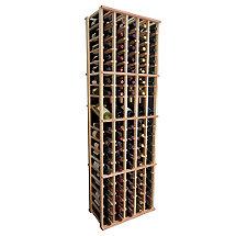 Sonoma Designer Wine Rack Kit - 5 Column Individual w /  Display