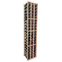 Sonoma Designer Wine Rack Kit - 3 Column Individual