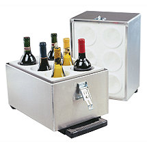 TSA-Approved Wine Carriers