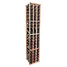 Sonoma Designer Wine Rack Kit - 3 Column Individual w /  Display