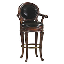 Howard Miller Saranac Bar Stool