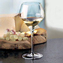 Riedel Vitis Chardonnay/Montrachet Wine Glasses (Set of 2)