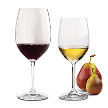 Riedel Vinum Red & White Wine Glass Collection (Set of 8)