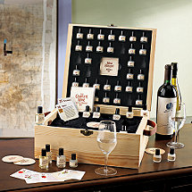 The Complete Wine Taste & Aroma Kit