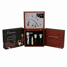 Preservino Wine Preservation Set (Professional Edition)