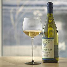 Riedel Sommeliers Black Tie Montrachet/Chardonnay Wine Glass (1)