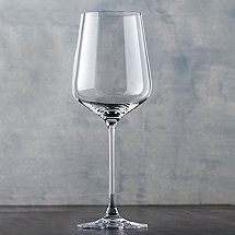 Fusion Infinity Cabernet / Merlot / Bordeaux Wine Glasses (Set of 4)