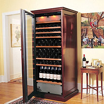 EuroCave Performance 283 Elite Wine Cellar