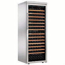 EuroCave Performance 283 Wine Cellar (Stainless Steel)