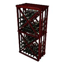 Vintner Series Wine Rack - Open Diamond Cube