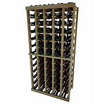 Napa Vintner Stackable Wine Rack - 5 Column Individual