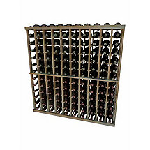 Napa Vintner Stackable Wine Rack - 10 Column Individual