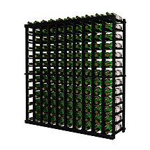 Napa Vintner Stackable Wine Rack - 10 Column Individual