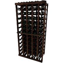 Napa Vintner Stackable Wine Rack - 5 Column Individual