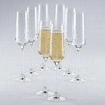 Fusion Infinity Champagne Bonus Pack (Set of 6 + 2 Free)