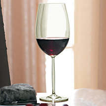 Tritan Diva Cabernet/Merlot/Bordeaux Wine Glasses (Set of 6)