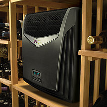 Wine Guardian 2160 BTU Through-the-Wall Wine Cellar Cooling