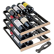 Eurocave Main du Sommelier Rolling Shelf (Performance Built-In & Compact Series) (Set of 3) (Beech)