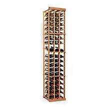 N'FINITY Wine Rack Kit - 3 Column with Display