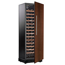 EuroCave Performance 259 Built-In Wine Cellar Right Hinge (Custom Panel Door)