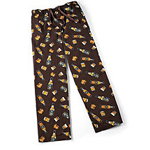 Men's Whisky Wishes PJ Bottoms