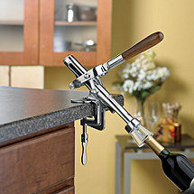 Personalized Spanish Master Corkscrew