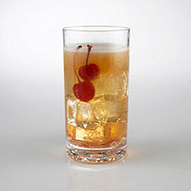 Indoor / Outdoor Highball Glasses (Set of 4)
