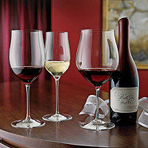Fusion Triumph Complete Wine Glass Collection (Set of 6)