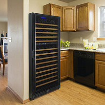 N'FINITY 170 Bottle Dual Zone Wine Cellar
