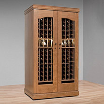 Vinotheque Provence 300 Wine Cabinet with N'FINITY Cooling Unit