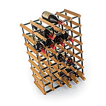 40 Bottle BOXX Wine Rack System