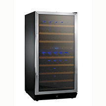 N'FINITY PRO 94 Dual Zone Wine Cellar
