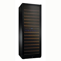 N'FINITY PRO 187 Dual Zone Wine Cellar (Glass Door Right Hinge)