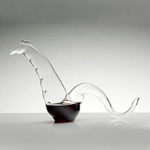 Riedel Dragon Decanter