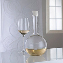 Florence Flask Lab Decanter