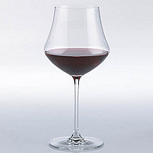 Fusion Whirl Pinot Noir Wine Glasses (Set of 4)