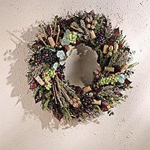 Sonoma Wreath