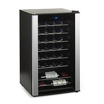34-Bottle Evolution Series Wine Refrigerator