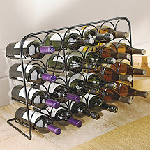 Pisa Wine Rack (24 Bottle)