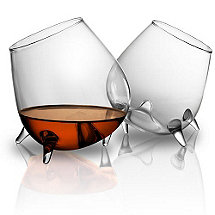 Relax Whiskey Glass (Set of 2)