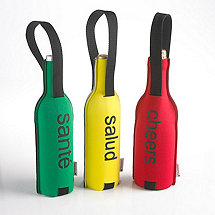 Cheers Wine Totes (Set of 3)