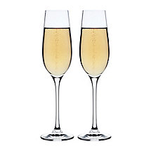 Maxwell and Williams Bubbles Galore Flutes (Set of 2)