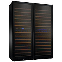 N'FINITY PRO 374 Double Door Wine Cellar