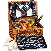 Wynberrie Picnic Basket