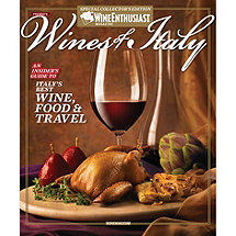 Wine Enthusiast Magazine's Wines of Italy (Special Collector's Edition)
